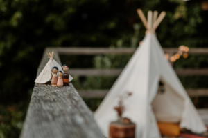 Miniature of a teepee tentpng